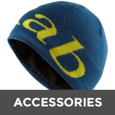 Rab Accessories