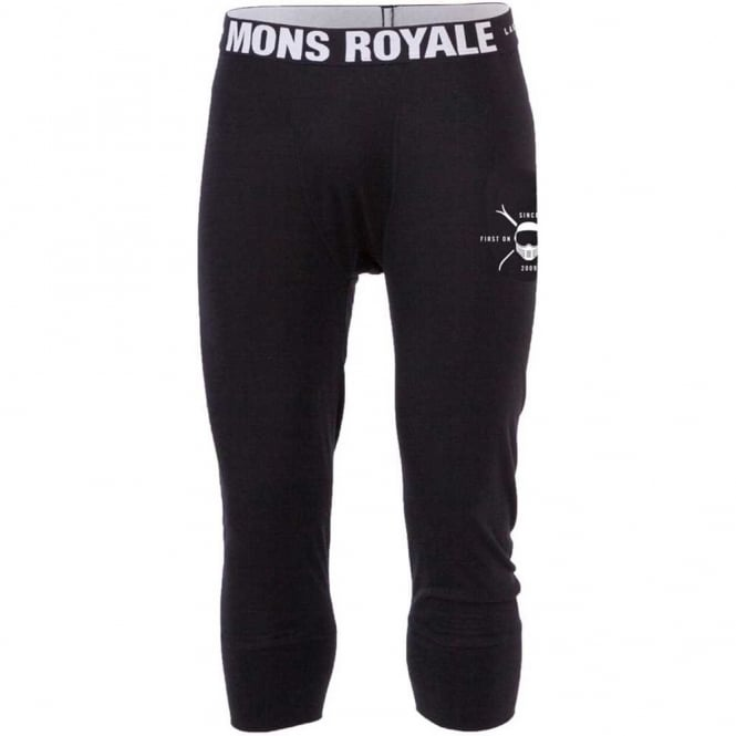 Mons Royale Long John 3/4