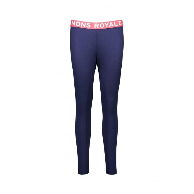 Mons Royale Women's Christy Legging FOLO