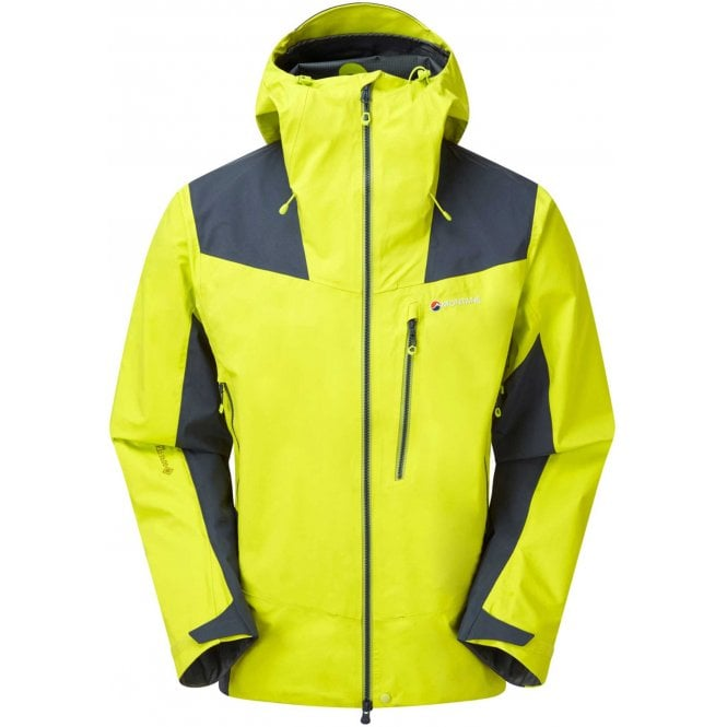 Montane Alpine Resolve Jacket