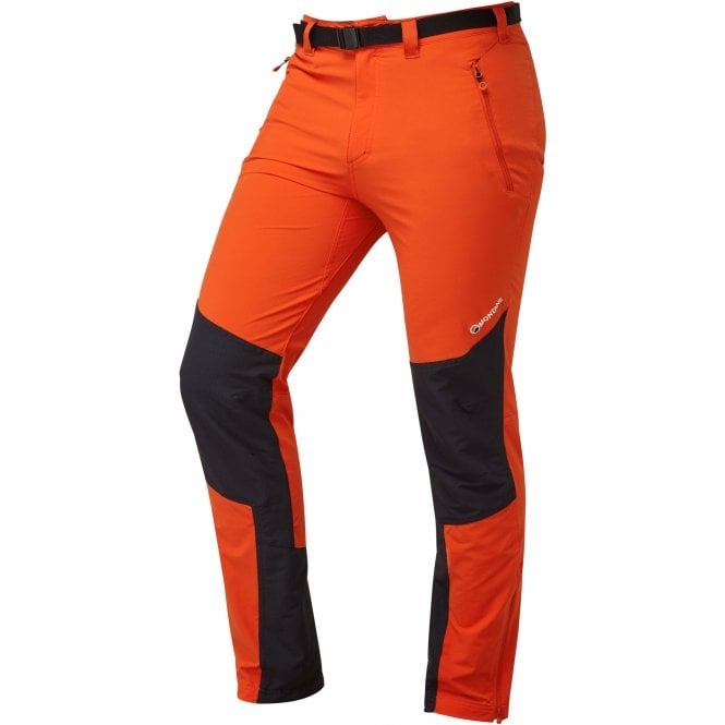 Montane Alpine Stretch Pant - Regular Leg