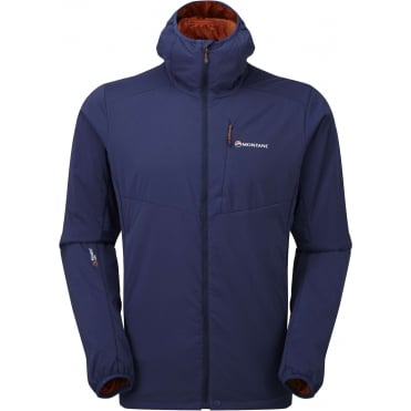 Halogen Alpha Jacket