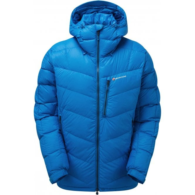 Montane Jagged Ice Jacket