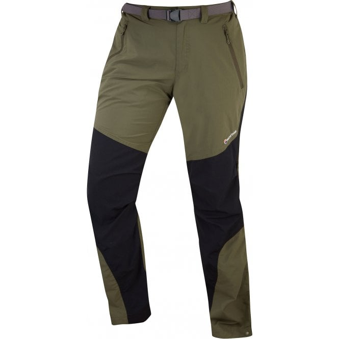 Montane Terra Pants - Reg Leg
