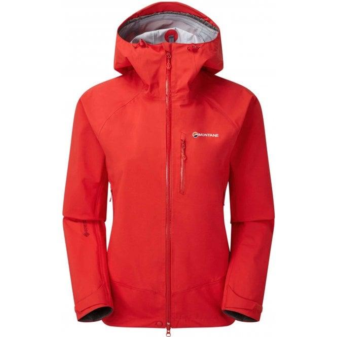 Montane Women's Alpine Spirit Jacket