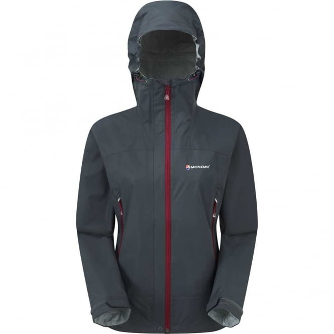 Montane Women's Atomic Jacket