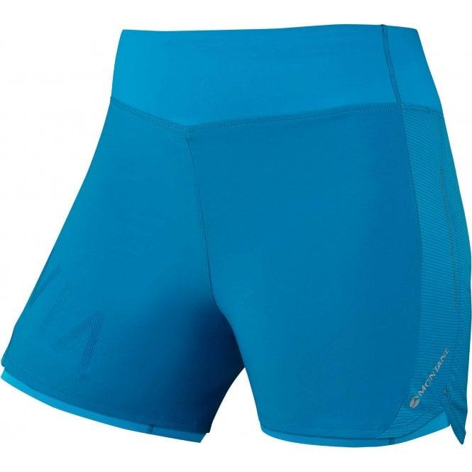 Montane Women's Katla Twin Skin Shorts