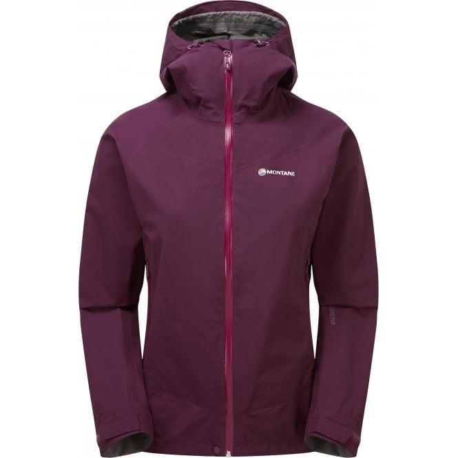 Montane Women's Pac Plus Jacket