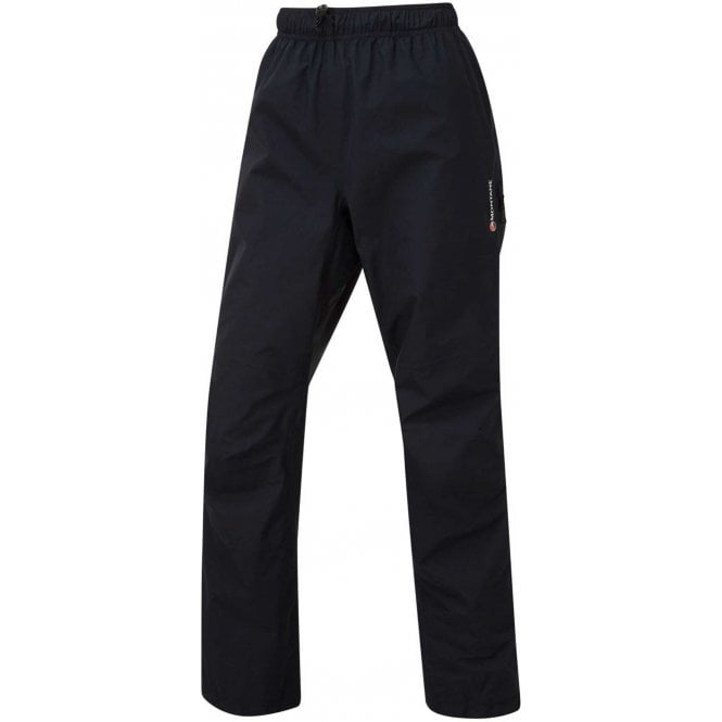 Montane Women's Pac Plus Pants - Regular Leg