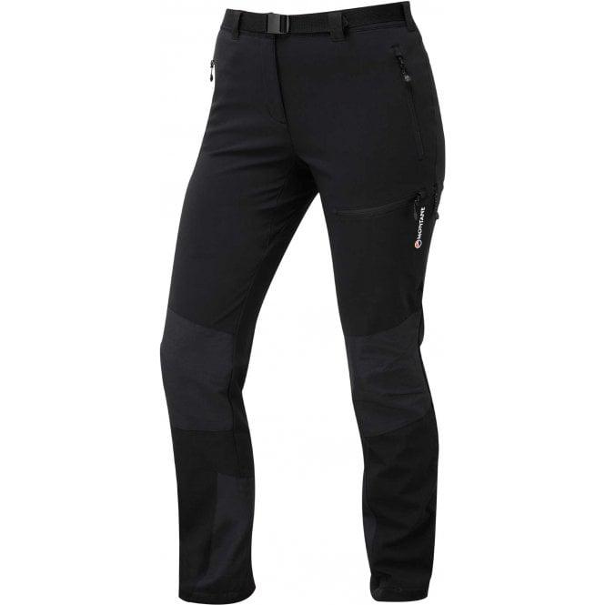 Montane Womens Terra Mission Pant - Short Leg