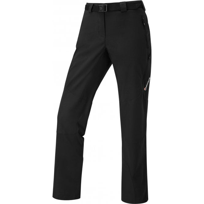 Montane Women's Terra Ridge Pant - Long Leg