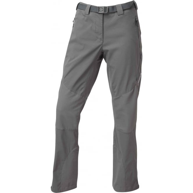 Montane Women's Terra Ridge Pant Regular Leg