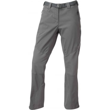 Women's Terra Ridge Pant Short Leg