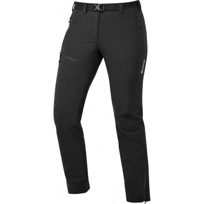 Montane Women's Terra Route Pants - Regular Leg