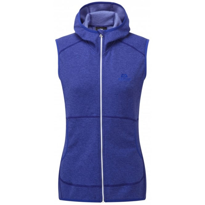 Mountain Equipment Calico Hooded Vest
