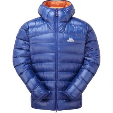 Dewline Hooded Jacket