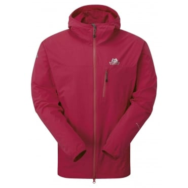 Echo Hooded Jacket