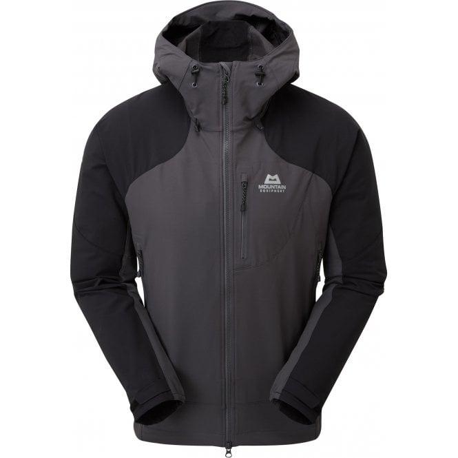 Mountain Equipment Frontier Hooded Jacket