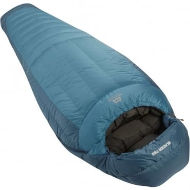 Glacier 750 Sleeping Bag