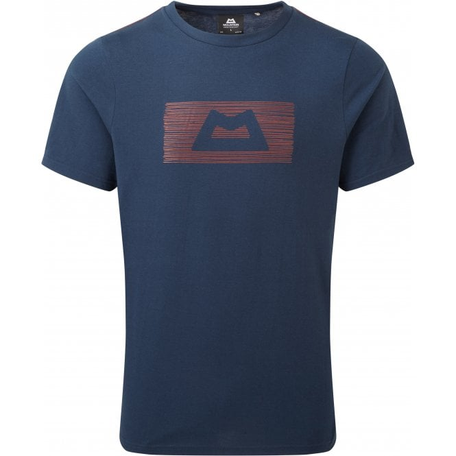 Mountain Equipment King Line Tee