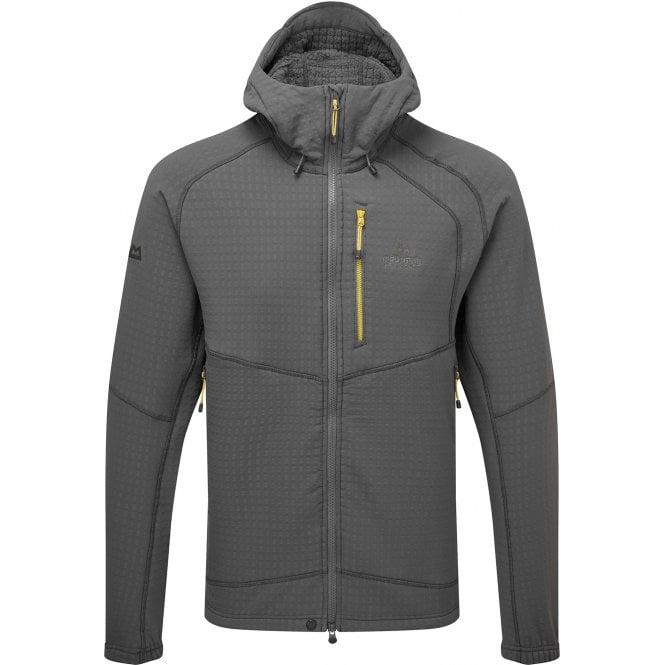 Mountain Equipment Mantle Hooded Jacket