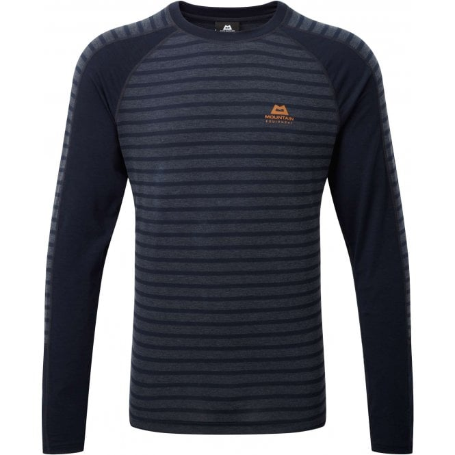 Mountain Equipment Redline LS Tee