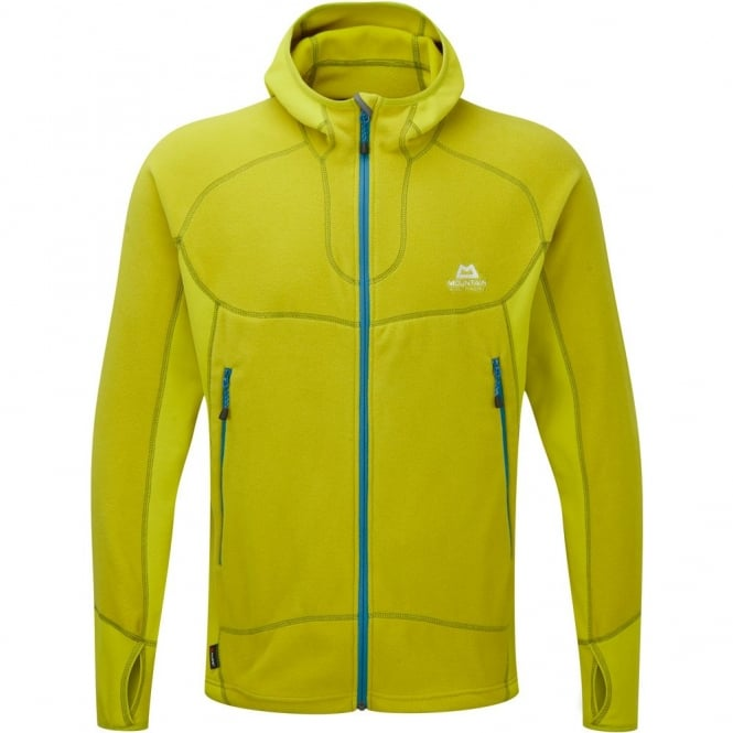 Mountain Equipment Shroud Jacket