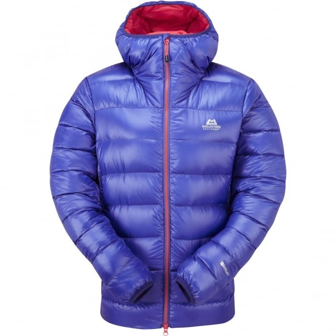 Mountain Equipment Women's Dewline Hooded Jacket