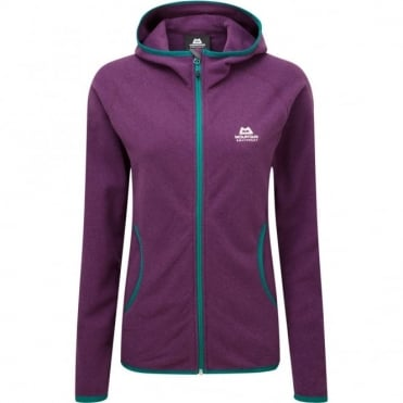 Women's Diablo Hooded Jacket