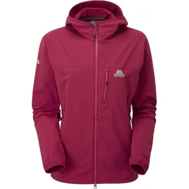 Women's Echo Hooded Jacket