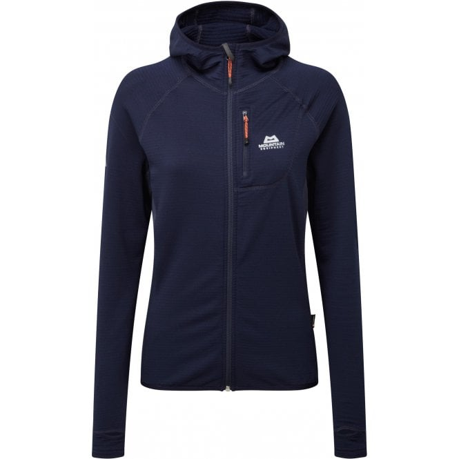 Mountain Equipment Women's Eclipse Hooded Jacket