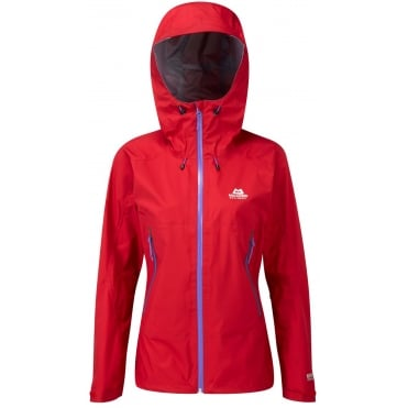 Women's Firefox Jacket