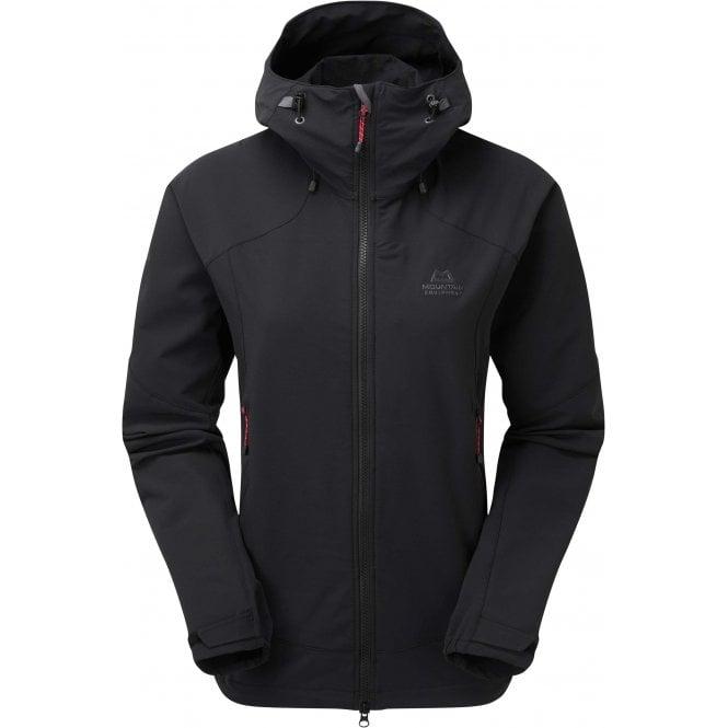 Mountain Equipment Women's Frontier Hooded Jacket