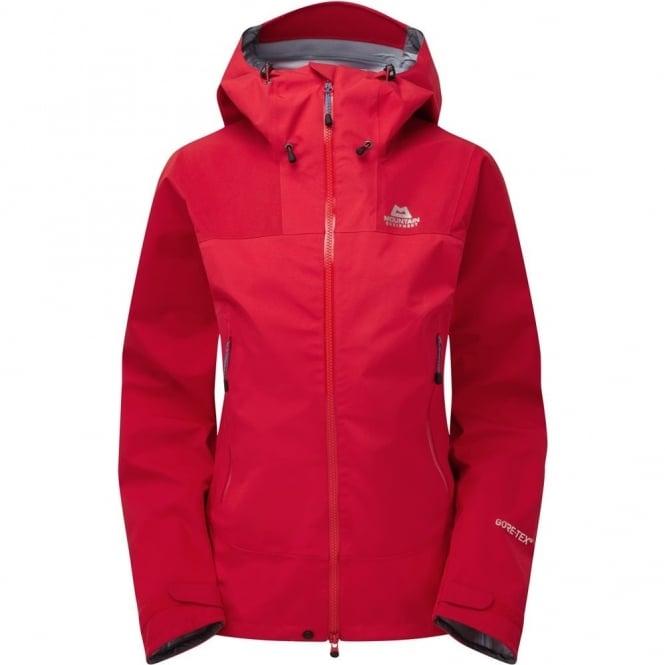 Mountain Equipment Women's Rupal Jacket