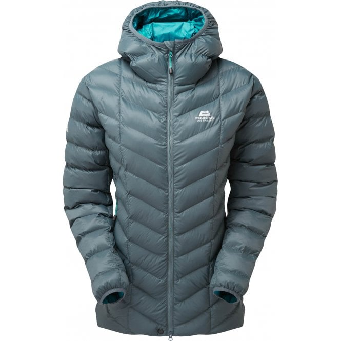 Mountain Equipment Women's Superflux Jacket