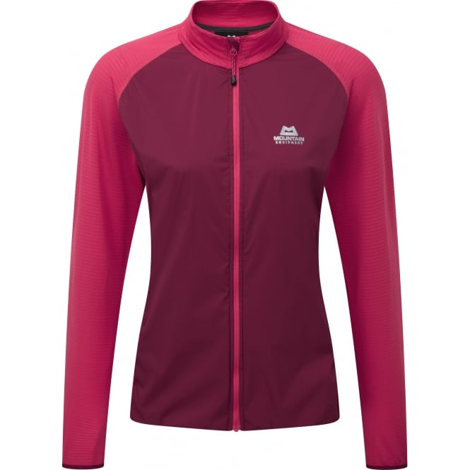 Mountain Equipment Women's Trembler Jacket