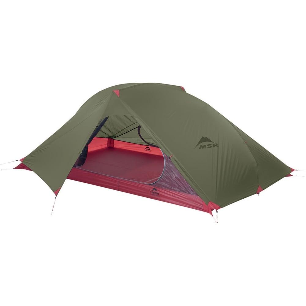 MSR Carbon Reflex 2 Tent