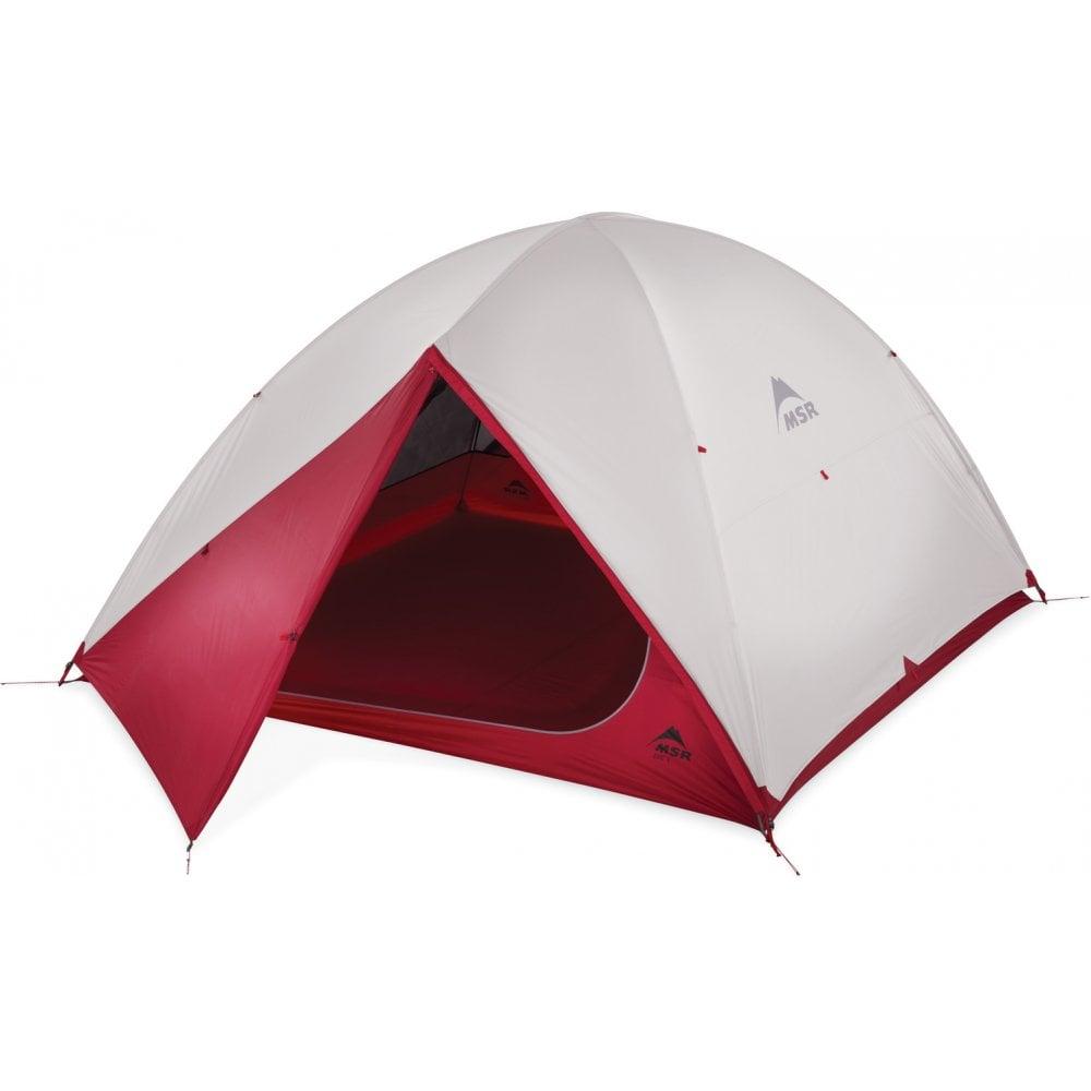 MSR Zoic 4 Tent