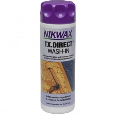 Tx Direct Wash-In 300 ml