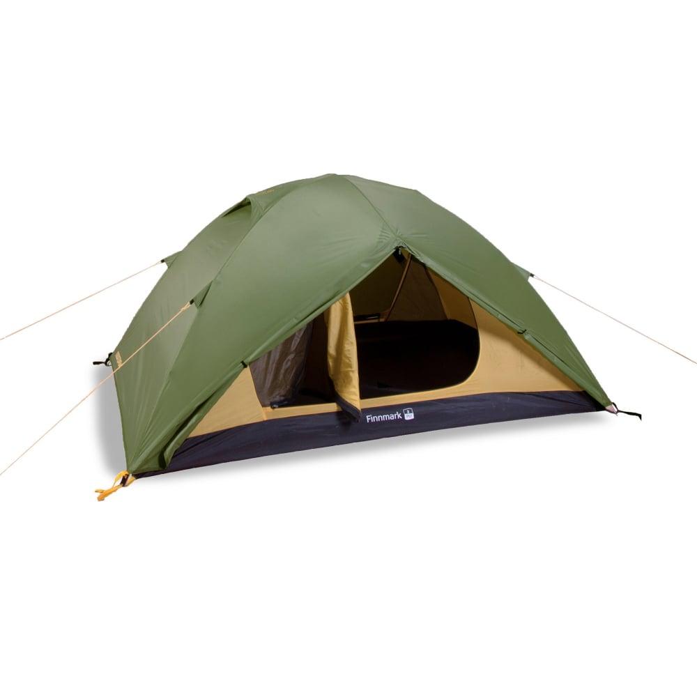 Nordisk Finnmark 2 PU – tent