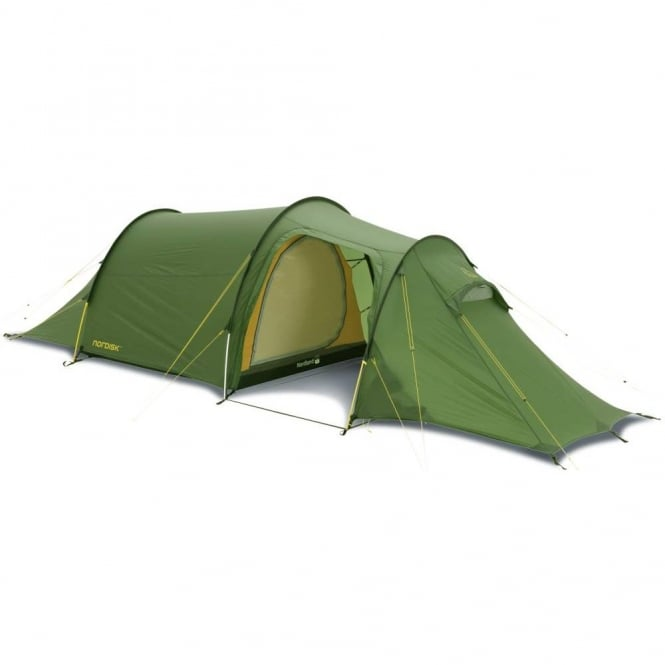Nordisk Oppland 2 PU Tent