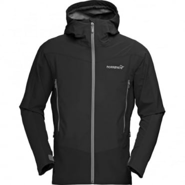 Falketind Windstopper Hybrid Jacket