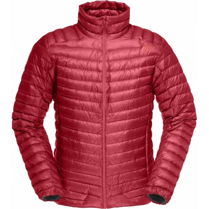 Norrona Lofoten Super Lightweight Down Jacket