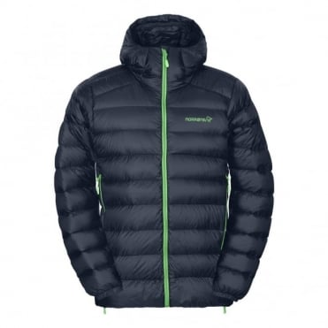 Lyngen Lightweight Down 750 Jacket