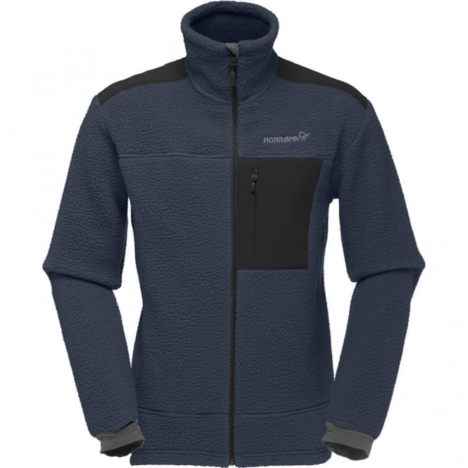 Norrona Trollveggen Thermal Pro Jacket