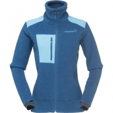 Women's Trollveggen Thermal Pro Jacket