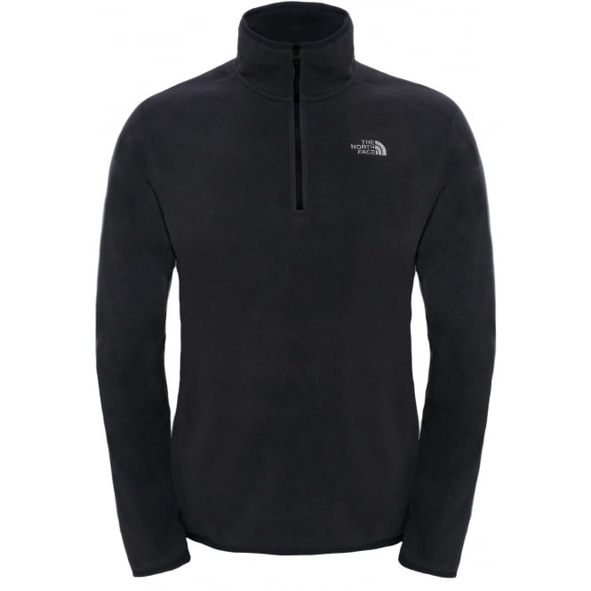North Face 100 Glacier 1/4 Zip