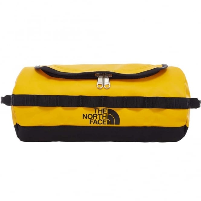 North Face Base Camp Travel Canister Large
