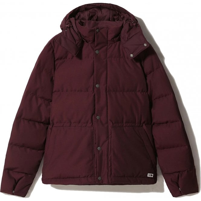 North Face Box Canyon Jacket