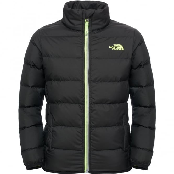 North Face Boy's Andes Down Jacket
